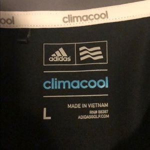 adidas Shirts - Adidas golf polo